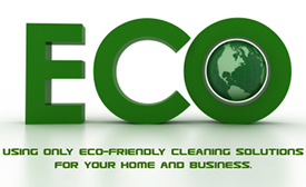 Eco Friendly Products.